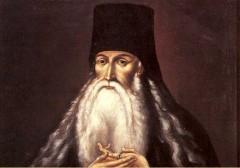 Sfantul Paisie Velicikovski