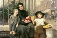 The-Pinch-of-Poverty-1891-xx-Thomas-Benjamin-Kennington
