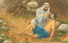 the-good-samaritan