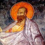 Viaţa Sfântului Prooroc Elisei