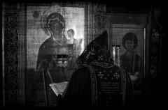 Părintelui Melchisedec