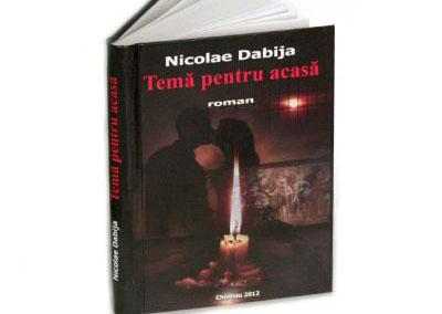 PDF PENTRU NICOLAE ACASA TEMA DABIJA