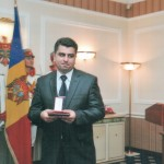Inmanare medalie Iulian Proca 2