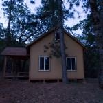 casă pentru oaspeți/pelerini