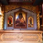 Sfântul Ierarh Ioan Maximovici, ARHIEPISCOP DE SHANGHAI, BRUXELLES SI SAN FRANCISCO
