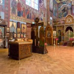 The Holy Virgin Cathedral/Joy of all who Sorrow