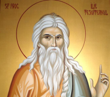 proroc ilie