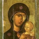 Icoana Maicii Domnului Petrovskaia2