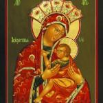 Icoana Maicii Domnului a Acatistului