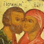 Soţul trăieşte pentru a-şi iubi soţia, iar soţia trăieşte pentru a-şi iubi soţul
