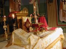 Православный-Алтарь