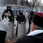 Pro European protests continue in Ukraine