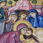 Părintele Sofian (Boghiu) – Cuvânt la Duminica Mironosiţelor