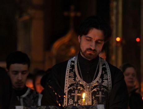 Părintele Filipp Iliashenko