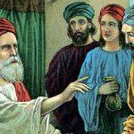 Predica părintelui Gheorghe Calciu la Duminica XVI după Rusalii (Pilda Talanţilor)