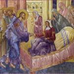 Nu te teme; crede numai şi se va izbăvi (Omilia Mitropolitului Augustin de Florina)