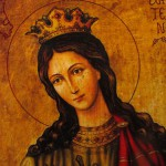 Sfânta Muceniţă Ecaterina – logodnica lui Hristos