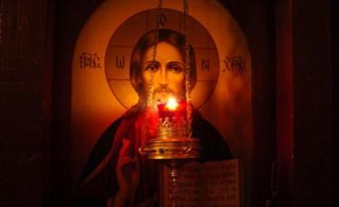 icoana_iisus._candela