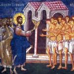 Duminica mulţumirii – Vindecarea celor 10 leproşi