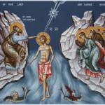 Sfântul Nicolae Velimirovici – Predică la Botezul Domnului