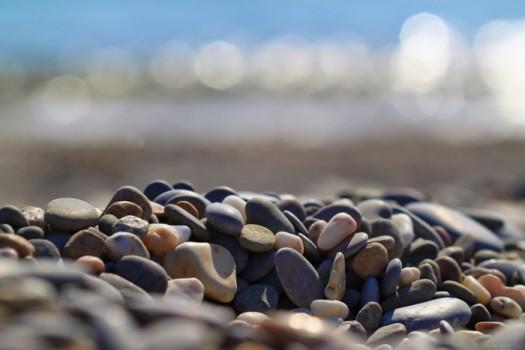 Гладенькие-камушки