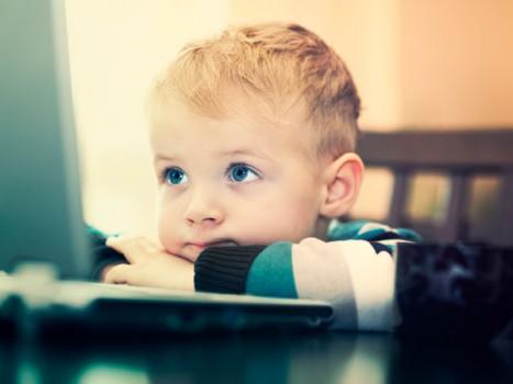 Дети-интернет