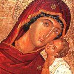 Cum ne iubește Maica Domnului