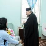 Un preot ortodox care își face datoria cu generozitate creștină și cu discreție nu este niciodată o știre