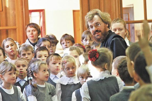 pravoslavnaya shkola