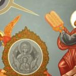 Predica Sf. Teofan Zăvorâtul în ziua de miercuri a săptămânii a 34-a