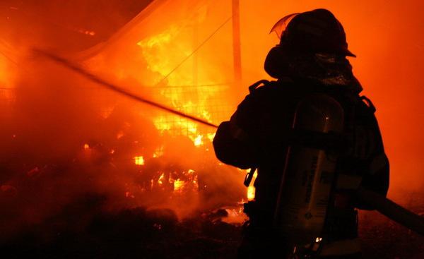 Incendiu Casa Timisoara