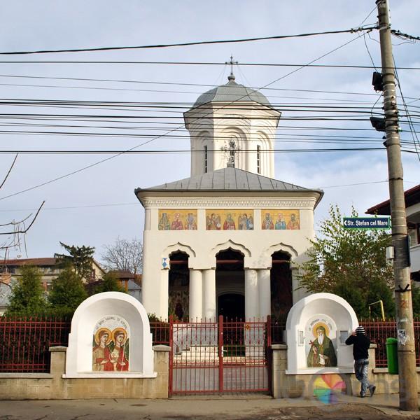 biserica-sfintii-voievozi-ploiesti-vedere-fata