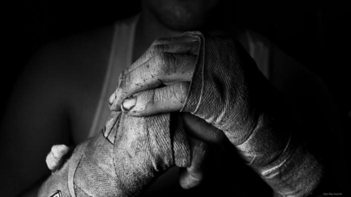 Грязные-руки