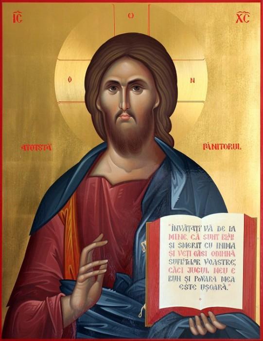 Hristos atotstapanitorul