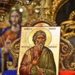 Predică la praznicul Sfântului Apostol Andrei