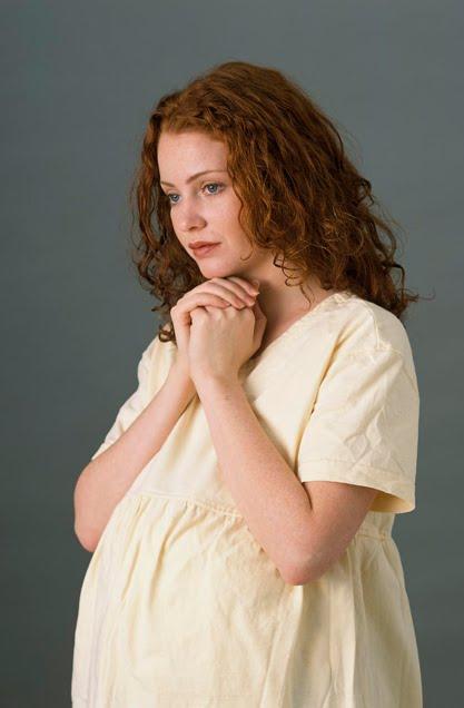 femeie-insarcinata