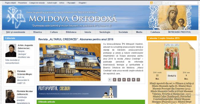ortodox.md