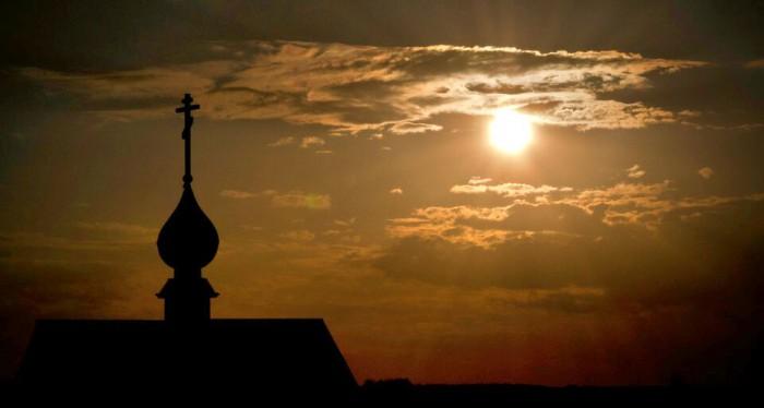 небо-купол