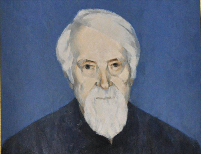dumitru-staniloae-portret