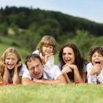 Familia creştină, poem de dragoste care nu moare niciodată