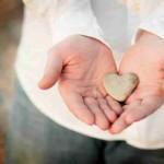 Ce mare lucru este a iubi pentru a iubi, ce mare bucurie aduce, câtă mulţumire dă sufletului!
