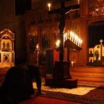 Canonul cel Mare al Sfântului Andrei Criteanul şi tâlcuirea lui