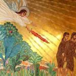 Predică la Duminica lăsatului sec de brânză – a Izgonirii lui Adam din Rai