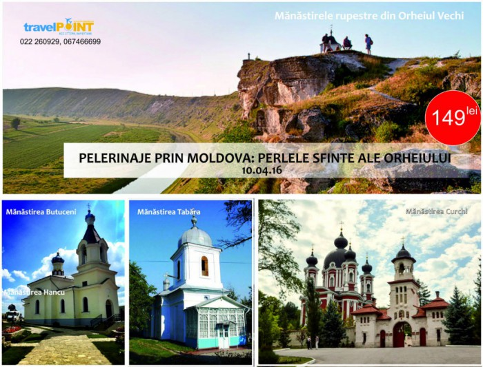 PELERINAJE R Moldova 3