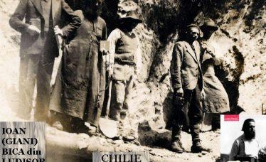 CHILIE-Parintele-ARSENIE-BOCA-cu-GIANI-BICA-si-altii-Inedit-Florin-Dutu-via-Roncea-Ro