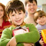 Copiii nu se zidesc prin laudele necontenite