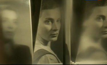 Cadru din filmul -Liubov Sokolova. Svoya tema-