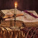 Dacă vrei să te mântuieşti, să te lipeşti cu tot sufletul către citirea din cărțile Sfinţilor Părinţi