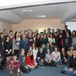 Asociația Tinerilor Ortodocși din Moldova (ATOM) a fost inclusă în Consiliul Național al Tineretului