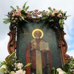 La Catedrala mitropolitană din Chişinău vor fi aduse spre închinare icoana şi moaştele Sfântului Ierarh Nicolae, Făcătorul de Minuni